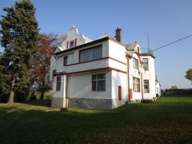 Prodej, rodinný dům, 299 m2, Hranice, ul. Ruská