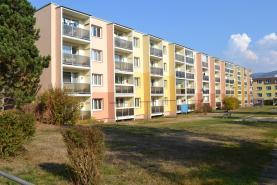 Prodej, byt 2+1, 52 m2, Tanvald, ul. Radniční