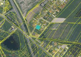 Prodej, stavební pozemek, 789 m2, Chotíkov