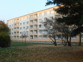 Prodej, byt 2+1, Kladno, ul. Kosmonautů
