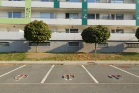 Prodej, parkovací stání 13 m2, Praha 10 - Horní Měcholupy