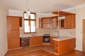 Prodej, byt 3+1, 128 m2, Jablonec nad Nisou, ul. Pražská