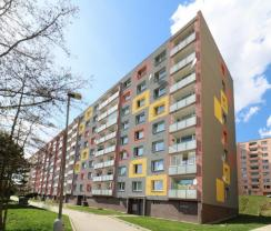 Prodej, byt 2+1, 62 m2, OV, Jirkov, ul. Generála Svobody