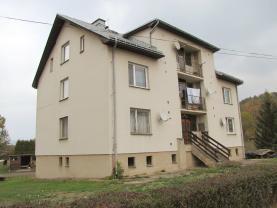 Prodej, byt 3+1, Kunčice nad Labem