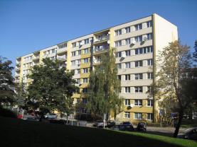 Prodej, byt 1+1, Most, ul. Jana Kubelíka