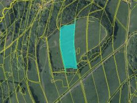 Prodej, pole, 15174 m2, Lovečkovice