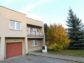 Prodej, rodinný dům 4+1, 519 m2, Chrast - Podlažice