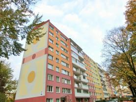 Prodej, byt 3+1, OV, 55 m2, Most, ul. Jana Kubelíka