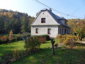 Prodej, rodinný dům, Slezská Harta
