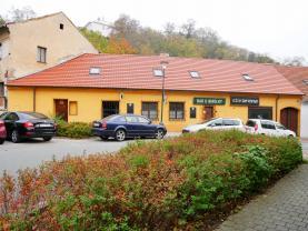 Prodej, rodinný dům, 718 m2, Týnec nad Labem