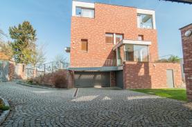 Prodej, byt 4+kk, 118 m2, OV, Praha 6 - Hanspaulka