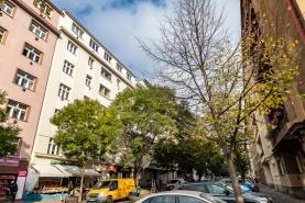 Prodej, byt 1+1, 49 m2, Praha 3 - Žižkov, ul. Biskupcova
