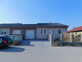 Prodej, rodinný dům, Kladno, ul. K Vinařické hoře