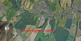 Prodej, pole, 14368 m2, Klimkovice