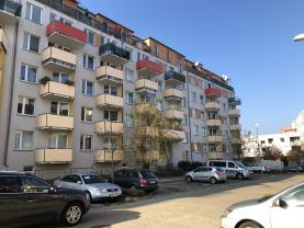 Prodej, byt 2+kk 59 m2, Praha 9 - Letňany