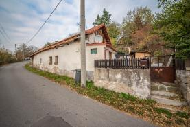Prodej, rodinný dům, 108 m2, Jílové u Prahy - Studené