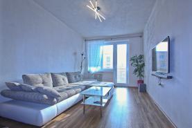 Prodej, byt 2+1+balkon, 61 m2, Plzeň, ul. Blatenská