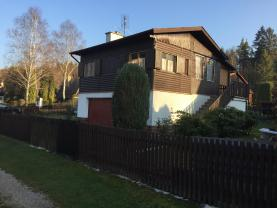 Prodej, chata 2+1, 385 m2, Holoubkov