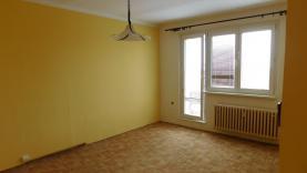Prodej, byt 2+1, 53 m2, Přerov