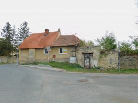 (Prodej, stavební pozemek, 3853 m2, Jeneč), foto 2/10