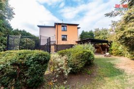Prodej, rodinný dům 6+2, 340 m2, Roztoky