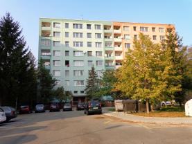 Prodej, byt 2+1, 55 m2, Šternberk, ul. Uničovská