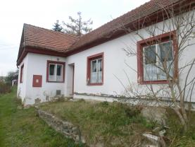 Prodej, rodinný dům, Brodek u Konice
