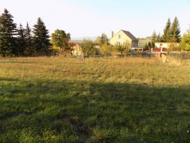 Prodej, pozemek, 2691 m2, Peruc, Stradonice u Pátku