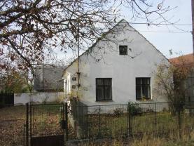 Prodej, chalupa, 2+1, 369 m2, Slatina