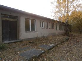 Prodej, sklad, 321 m2, Krnov