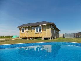 Prodej, rodinný dům 4+kk, 2399 m2, Pernarec