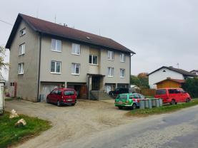 Prodej, byt 4+1, 101 m2, Dolní Hořice, okr. Tábor