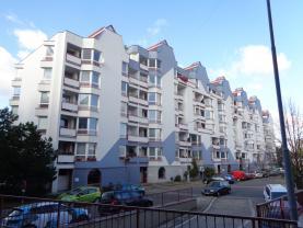Prodej, byt 3+1, Pardubice - Bílé Předměstí