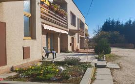 Prodej, rodinný dům, 104 m2, Boubín - Horažďovice