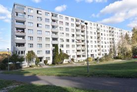 Prodej, Byt 2+1, Karlovy Vary, ul. Východní