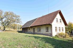 Prodej, dům-chalupa, Brdo, 2961m2.