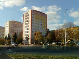 Prodej, byt 2+1, 53 m2, DV, Litvínov, ul. Tylova