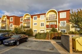 Prodej, byt 2+kk, 50 m2, Vestec, ul. Okružní