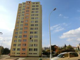 Prodej, byt 2+kk, 45 m2, Praha 4 - Kamýk
