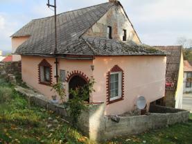 Prodej, dům 1+kk, 150 m2, Modlešovice