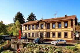 Prodej, rodinný dům, 2225 m2, Perštejn, Okounov