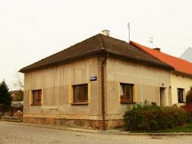 Prodej, rodinný dům, Mlázovice, ul. Novopacká