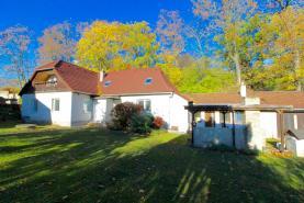 Prodej, rodinný dům 5+1 a 1+kk, 1114 m2, Hořovice