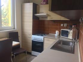 Prodej, byt 2+1, 55 m2, Orlová - Lutyně, ul. Lesní