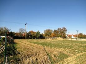 Prodej, stavební pozemek, 1278 m2, Pavlíkov