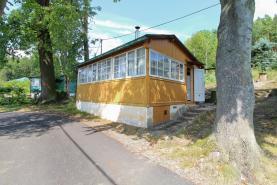 Prodej, chata, 55m2, Šťáhlavy