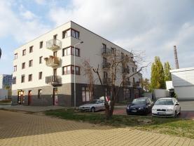 Prodej, byt 2+kk, Mladá Boleslav, ul. Zalužanská