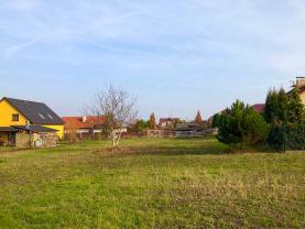 Prodej, stavební pozemek, 973 m2, Zbuzany
