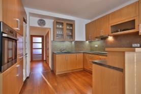 Prodej, byt 3+kk, 68 m2, Příbram, nám. 17. listopadu