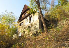 Prodej, chata, Sýkořice, 40 m2